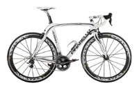 Велосипед Pinarello Dogma Carbon Super Record Cosmic Carbone SLR (2011)