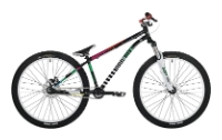 Велосипед UMF Hardy Steel 2 (2011)