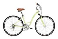 Велосипед TREK 7200 WSD (2008)
