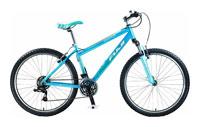 Велосипед Fuji Bikes Adventure 1.0 S.T. (2010)