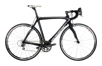 Велосипед Pinarello Paris Carbon Chorus Cosmic Carbone SLR (2011)