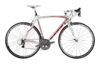 Велосипед Pinarello Paris Carbon Ultegra 6700 Cosmic Carbone SR (2011)