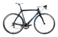 Велосипед Pinarello Paris Carbon Dura-Ace 7900 Cosmic Carbone SLR (2011)