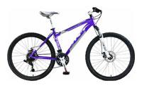 Велосипед Fuji Bikes Nevada 3.0 S.T. (2010)