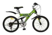 Велосипед Jorex BM 20503 Contest (STN500)