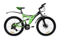 Велосипед Russbike Tech 2607 26 (JK602)