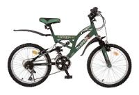 Велосипед NOVATRACK Х31279