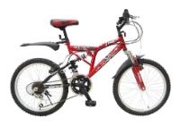 Велосипед NOVATRACK Х31280