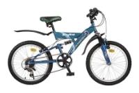 Велосипед NOVATRACK Х31275