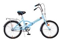 Велосипед NOVATRACK Х31248