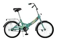 Велосипед NOVATRACK Х31242