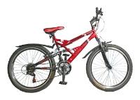 Велосипед Stinger Х26890 Arizona SX150 24