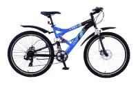 Велосипед Stinger Х31310 Versus SX150D 24