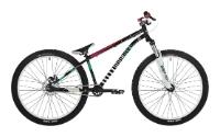 Велосипед UMF Hardy Steel 2 24 (2011)