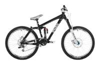 Велосипед UMF Freddy 2 (2011)