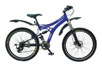Велосипед Stinger Х31480 Spyder