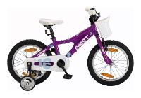 Велосипед Ghost Powerkid 16 Girl (2011)