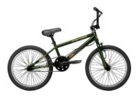 Велосипед UNIVEGA RAM BX Dyno (2011)