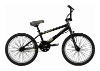 Велосипед UNIVEGA RAM BX Prince (2011)
