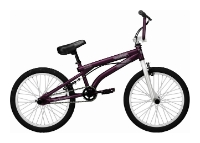 Велосипед UNIVEGA RAM BX King (2011)