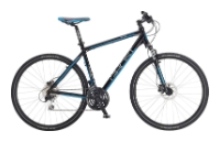 Велосипед Ghost Cross 1800 (2011)