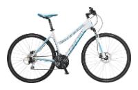 Велосипед Ghost Cross 1800 Lady (2011)