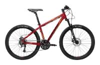 Велосипед Focus Donna HT 2.0 (2011)