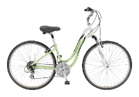 Велосипед JAMIS Citizen 2 Step-Thru (2011)