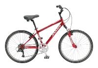 Велосипед JAMIS Explorer 1 (2011)