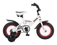 Велосипед JAMIS Hot Rod 12 (2011)