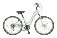 Велосипед JAMIS Hudson 2 Step-Thru (2011)