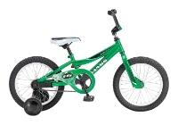 Велосипед JAMIS Laser 16 (2011)