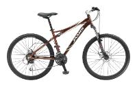 Велосипед JAMIS Trail X3 (2011)