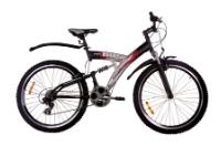 Велосипед Russbike JMB-2606 (JK517)