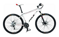 Велосипед Fuji Bikes Tahoe 29 SL (2010)
