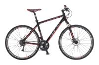 Велосипед Ghost Cross 5100 (2011)