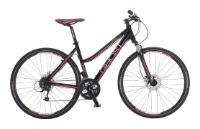Велосипед Ghost Cross 5100 Lady (2011)