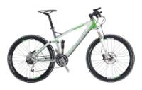 Велосипед Ghost RT Actinum 5900 (2011)