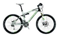 Велосипед Ghost RT Actinum 7500 (2010)
