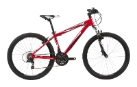 Велосипед Kross Hexagon V2 (2011)
