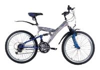 Велосипед Top Gear Neon 120 (ВМЗ26138)