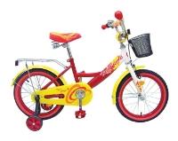 Велосипед Top Gear Junior Pegas (BH12015)