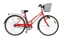 Велосипед Alpine Navigator (2011)