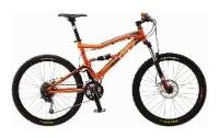 Велосипед GT Sensor 3.0 (2011)