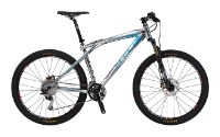 Велосипед GT Zaskar Pro (2011)