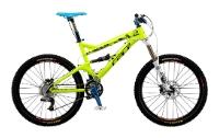 Велосипед GT Sanction 1.0 (2011)