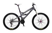 Велосипед GT Distortion 2.0 (2011)