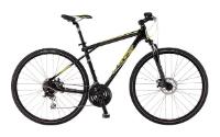 Велосипед GT Transeo 3.0 Disc (2011)