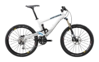 Велосипед Commencal Meta 55 Team (2011)