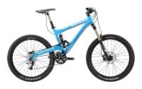 Велосипед Commencal Meta 6 (2011)